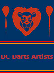 DC Darts Dartists icon